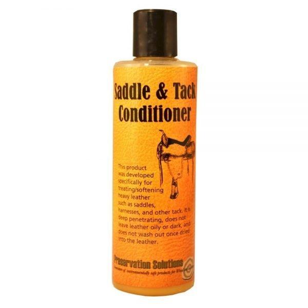Saddle & Tack Conditioner